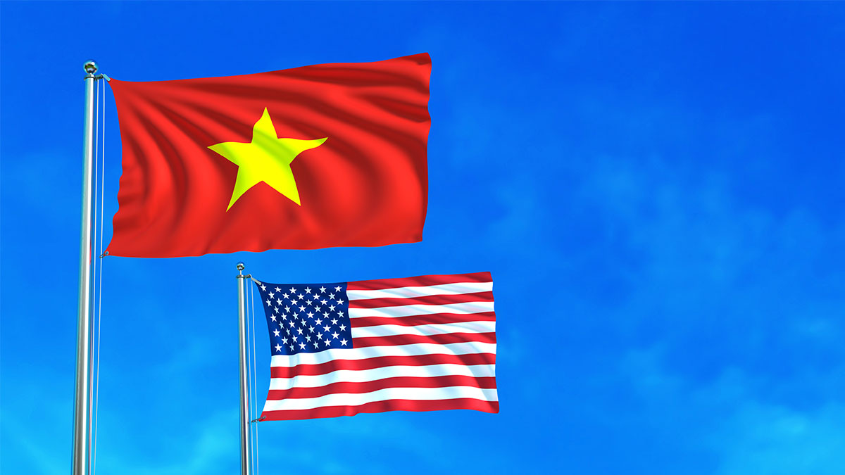 U.S. Reaching Out to Southeast Asia