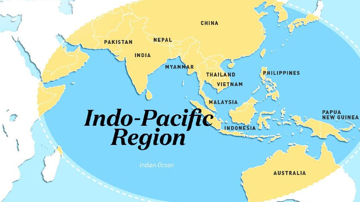 Indo-Pacific Oceans' Initiative: Providing Institutional Framework to the Indo-Pacific Region