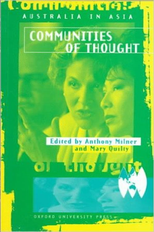 Australia in Asia: Communities of Thought (Vol. 2)