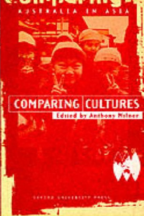 Australia in Asia: Comparing Cultures (Vol 1)