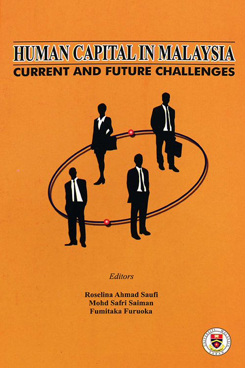 Human Capital in Malaysia: Current and Future Challenges