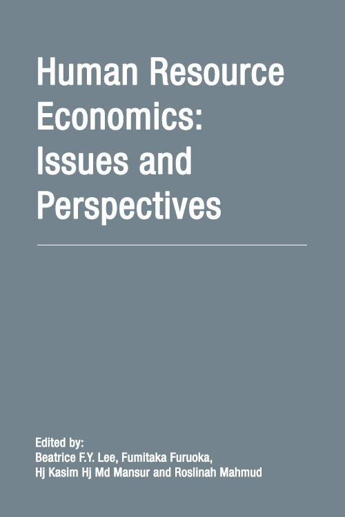 Human Resource Economics: Issues and Perspectives
