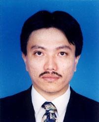 Dr. Fumitaka Furuoka