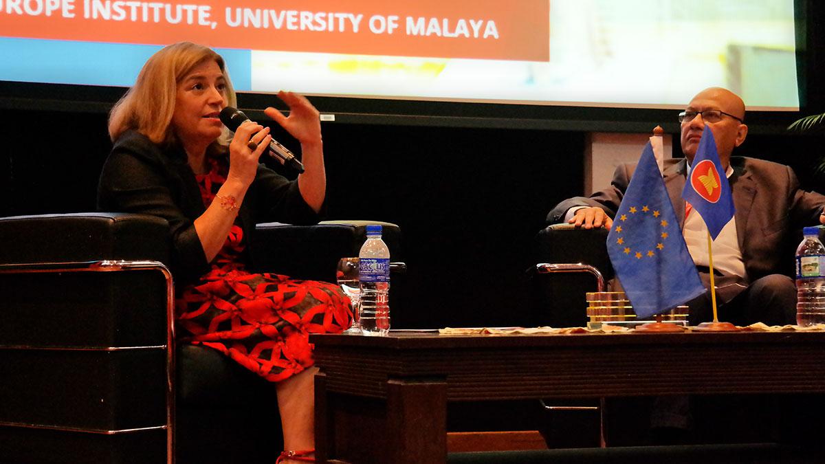 EU sasar FTA dengan Malaysia, ASEAN