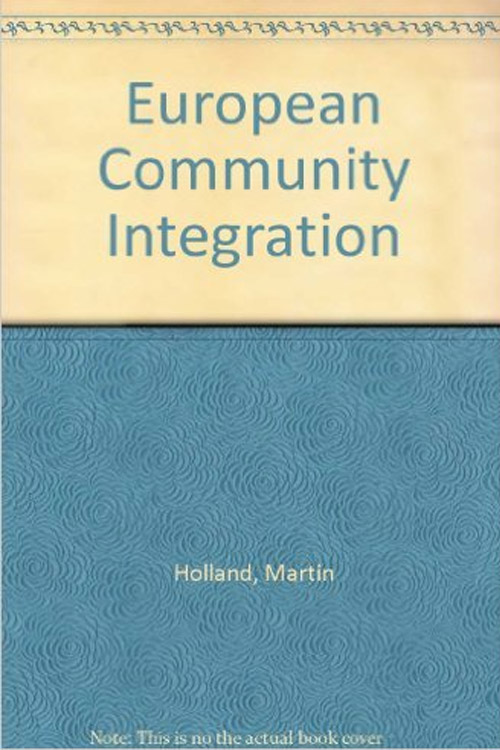European Community Integration