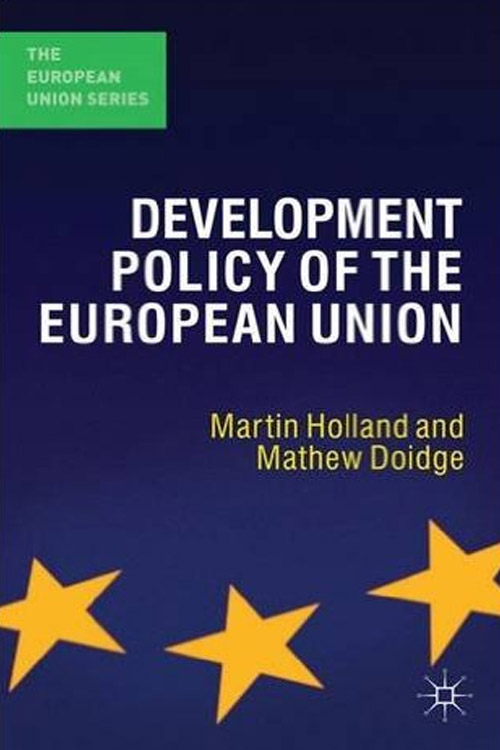 The Development Policy of the European Union