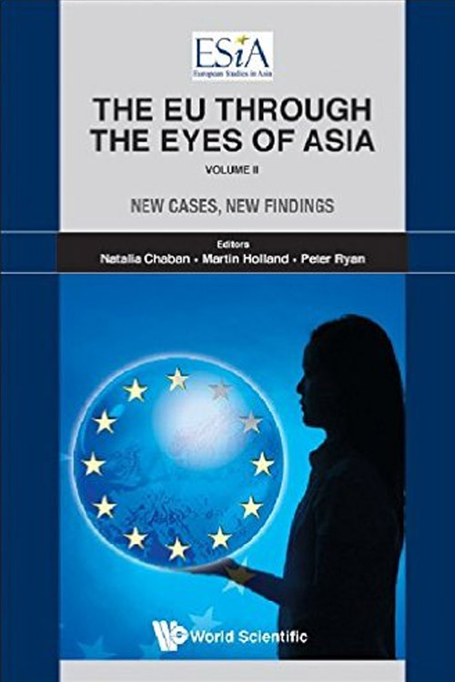 The EU Through the Eyes of Asia (Vol.2): New Cases, New Findings