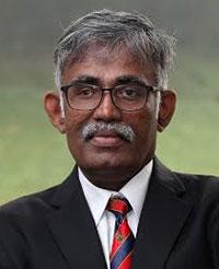 Distinguished Prof. Dr. Rajah Rasiah