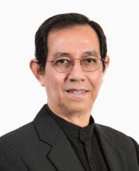Professor Tan Sri Dato' Dzulkifli Abdul Razak