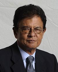 Tan Sri Razali Ismail