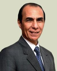 Tan Sri Dato' Seri Mohamed Jawhar Hassan
