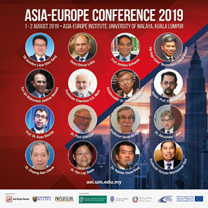Asia-Europe Conference 2019