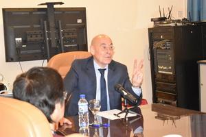 Dr. Luciano Giorgi 2