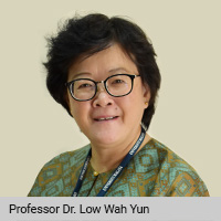 Professor Dr. Low Wah Yun