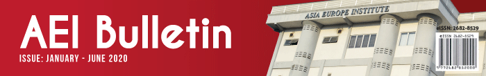 Asia-Europe Institute Bulletin