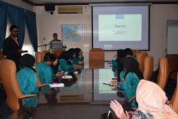 Universitas Wahid Hashim Visit Image 3