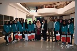 Universitas Wahid Hashim Visit Image 6