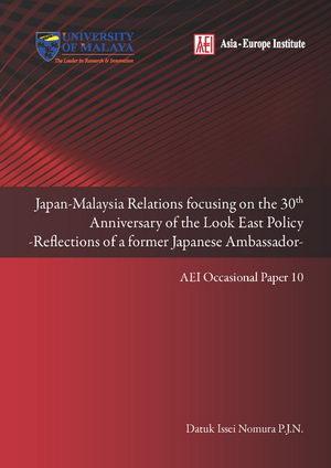 AEI Occasional Paper 10