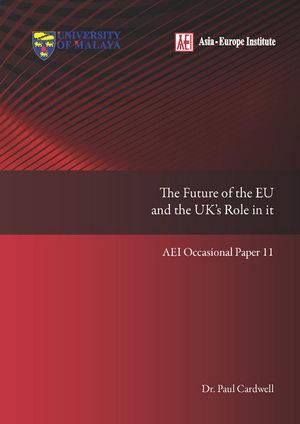 AEI Occasional Paper 11