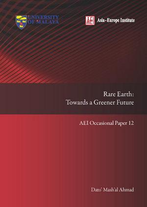 AEI Occasional Paper 12