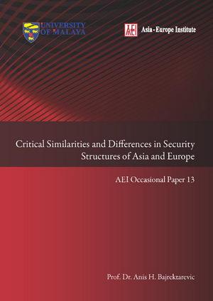 AEI Occasional Paper 13