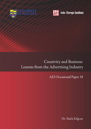AEI Occasional Paper 18