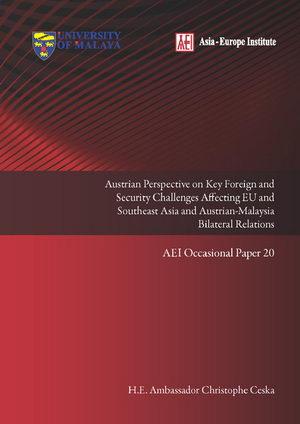 AEI Occasional Paper 20