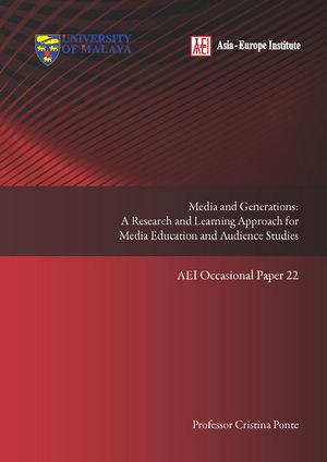 AEI Occasional Paper 22