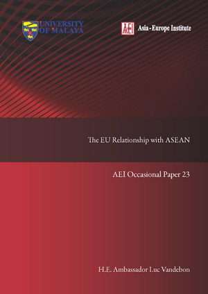 AEI Occasional Paper 23