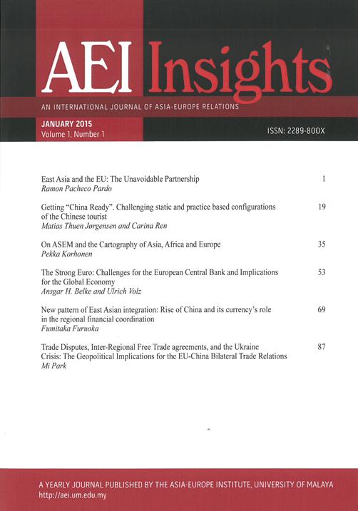 AEI Insights   Asia-Europe Institute, University of Malaya