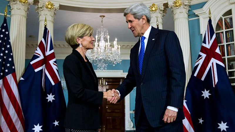 Australia may need a post-America foreign policy Plan B