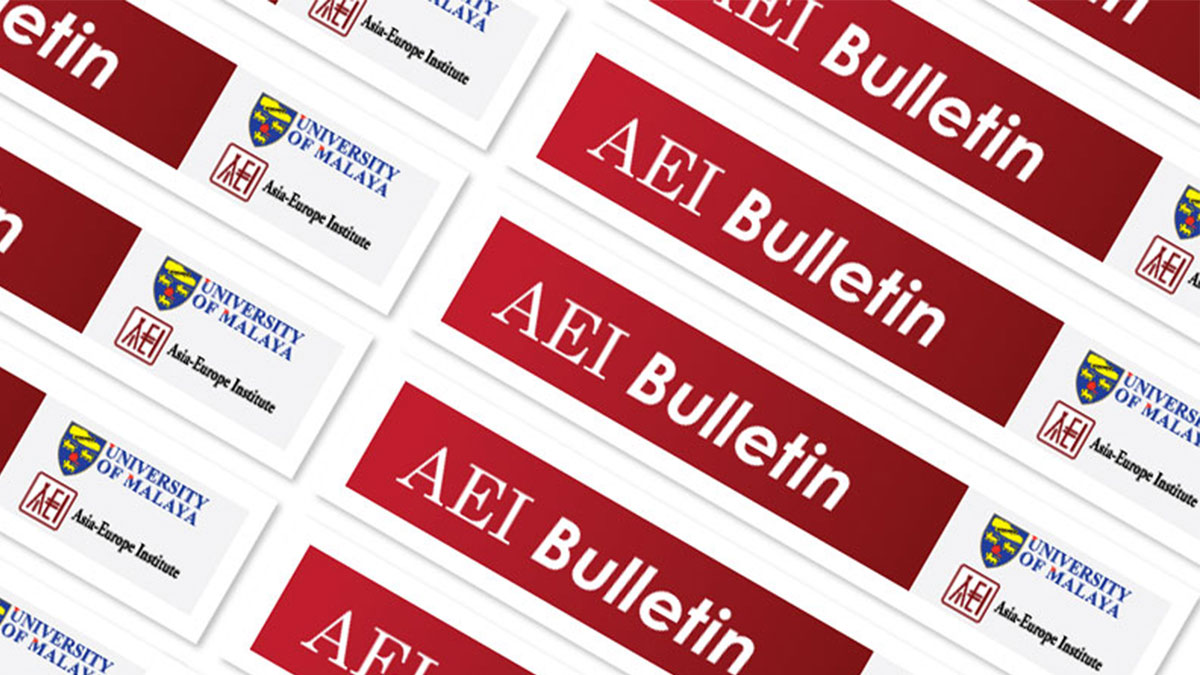 AEI Bulletin: July - December 2019