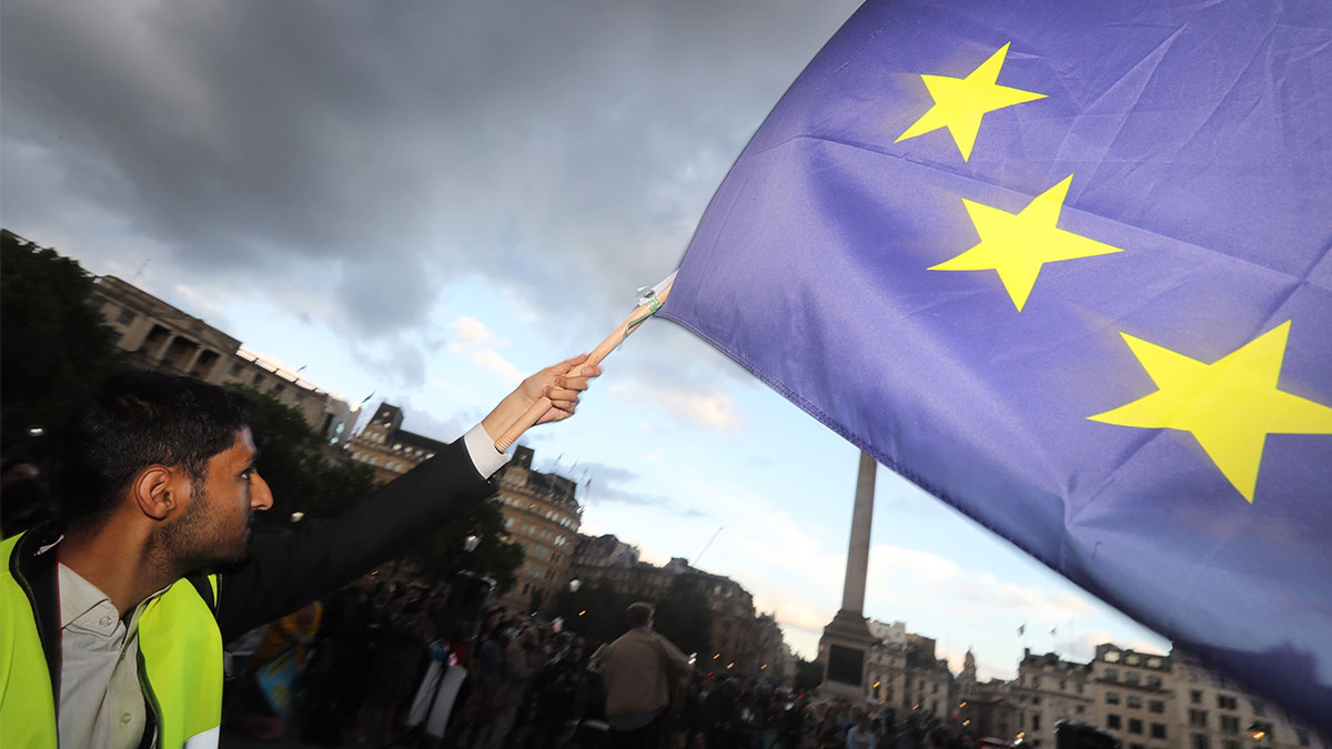 Europe risks irrelevance in the age of great power competition