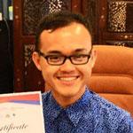 Kevin Abimanyu Jatmiko, Indonesia