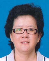 Prof. Dr. Sarinah Low