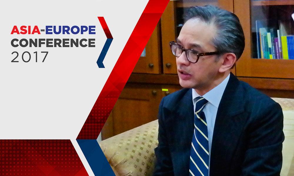 Tingkatkan Peranan ASEAN Untuk Menghadapi Cabaran, Kata Marty Natalegawa