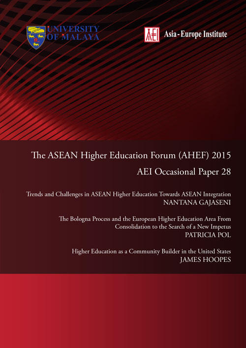 AEI Occasional Paper 28