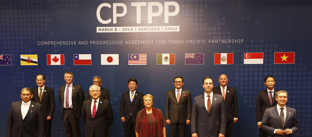 What does TPP-11 tell us about Asia's geopolitics?