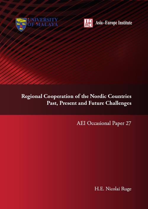 AEI Occasional Paper 27