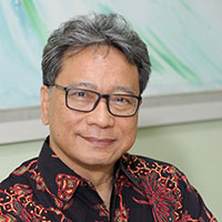 Prof. Dr. Bambang Shergi Laksmono