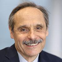 Professor Dr. Georg Cremer