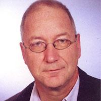 Professor Dr. Jürgen Rüland