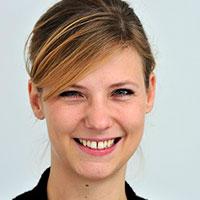 Assistant Professor Dr Laura Renne