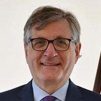 Dr Peter Schoof