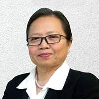Dato' Dr. Madeline Berma