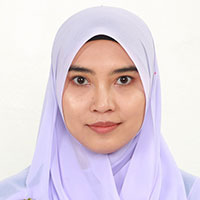 Dr. Nurliana Kamaruddin