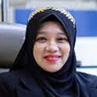 Puan Shamsiah Abu Bakar