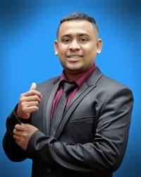 Mr. Mohd Fazli Abdul Majid