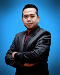 Mr. Khairul Iskandar Baharom