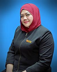 Mdm. Noradiana Ab. Aziz